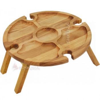 Винний столик, 35 см. М01