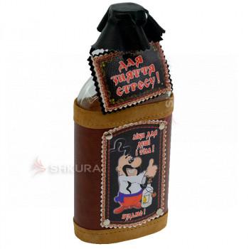 Декоративная бутылка 0,5 л. 20