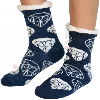 Термо носки, женские 21