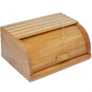 Хлебница деревянная Д05
