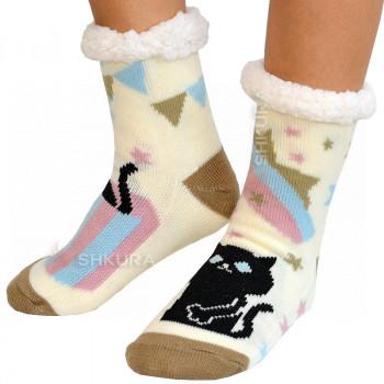 Термо носки, женские 23