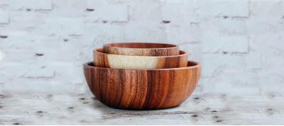 Деревянная посуда и столовые аксессуары на заказ