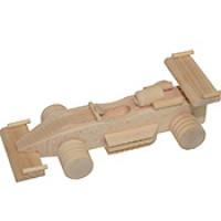 Деревянные машины