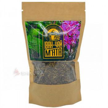 Иван чай Мята,ферментированый