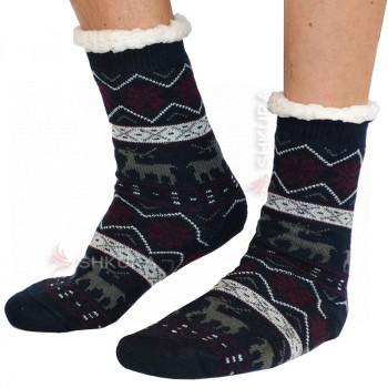 Термо носки, мужские 02