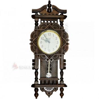 """Часы с маятником """"Императрица"""""""