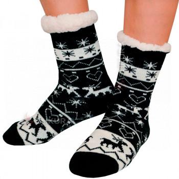 Термо носки, женские 08