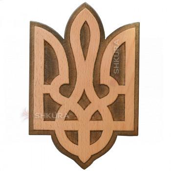 Герб Украины В04