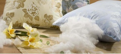 Подушка из шерсти: вред и польза
