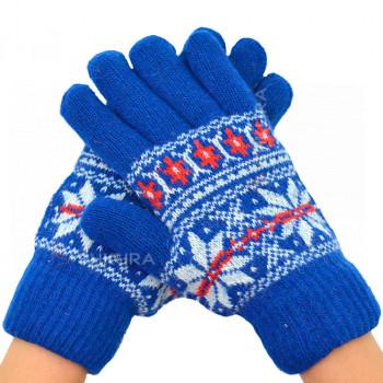 Женские перчатки Dazu 05
