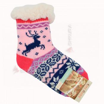 Термо носки, детские 08