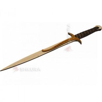"""Деревянный меч """"Фродо"""" СМК 15"""