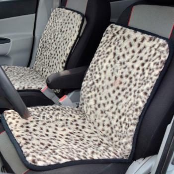 Накидка на сиденье автомобиля 01