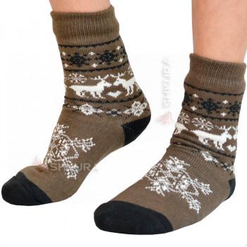 Термо носки , мужские 07