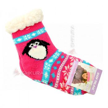Термо носки, детские 14