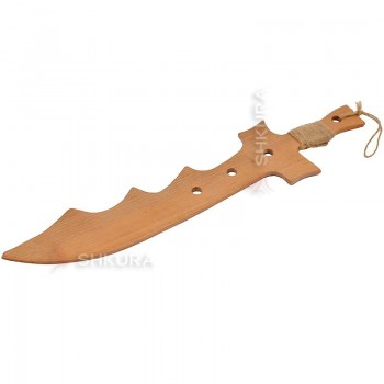 Деревянный меч 011