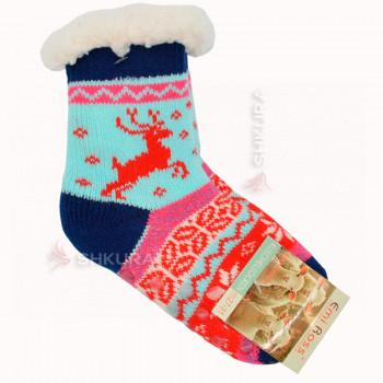 Термо носки, детские 10