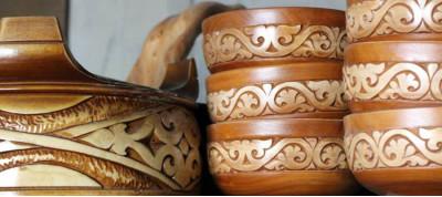 Почему популярны сувениры из Карпат?