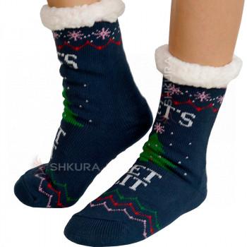Термо носки, женские 12