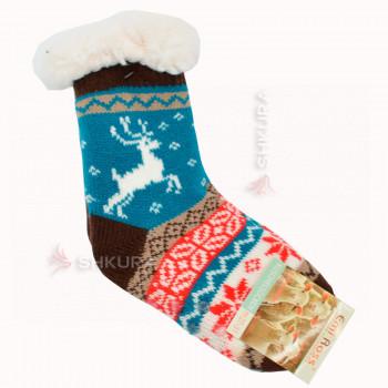 Термо носки, детские 11