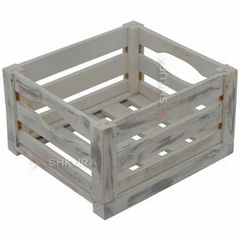 Деревянный ящик, С02