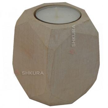 Подсвечник для чайной свечи Т02