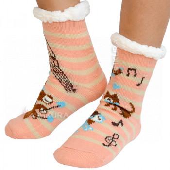 Термо носки, женские 24