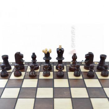 """Шахматные фигуры """"Амбасадор"""" №4"""