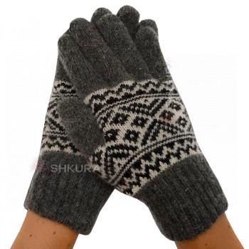 Мужские зимние перчатки 03