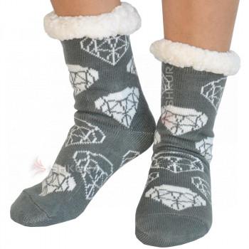 Термо носки, женские 20