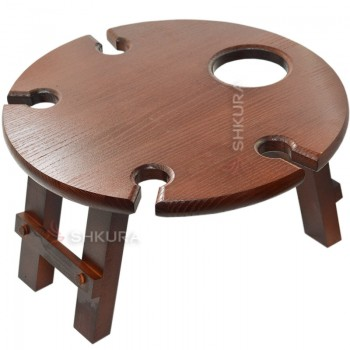 Винний столик. Вишневий