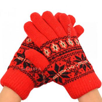 Женские перчатки Dazu 03