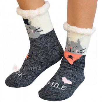 Термо носки, женские 28