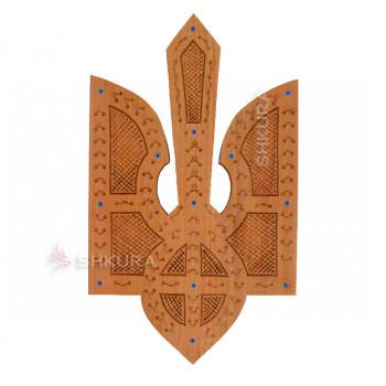 Герб Украины 07