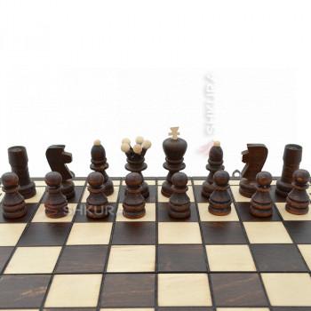 """Шахматные фигуры """"Амбасадор"""" №3"""