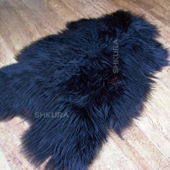 Шкура овечья Исланда (черная)