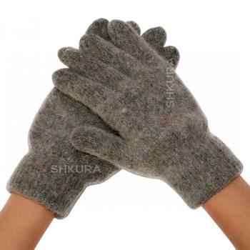 Мужские перчатки, зимние 01