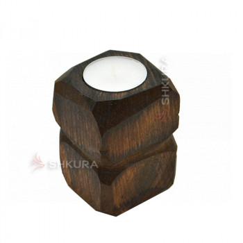 Подсвечник для чайной свечи 01