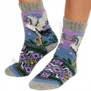 Женские носки 80