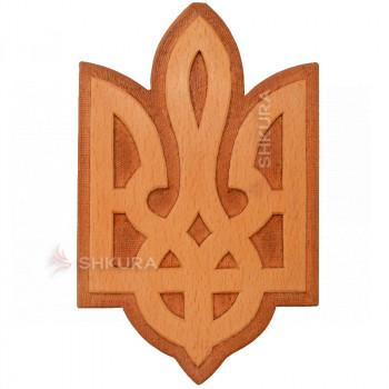 Герб Украины В21