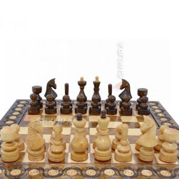 """Шахматные фигуры """"Класические"""" №6"""