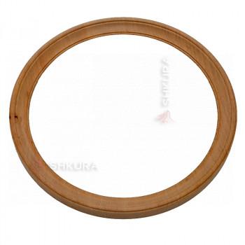 Деревянная фоторамка, 30см