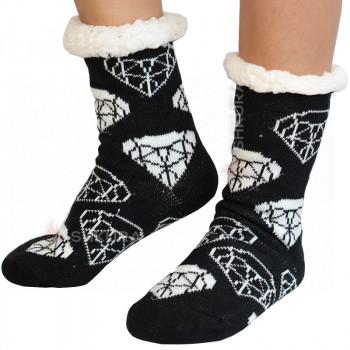 Термо носки, женские 22