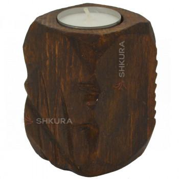 Подсвечник для чайной свечи Т04