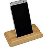 Подставки для телефона из дерева