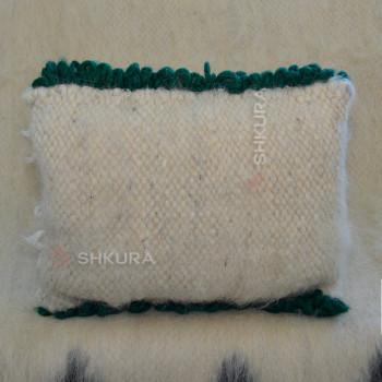 Подушка из овечьей шерсти 03