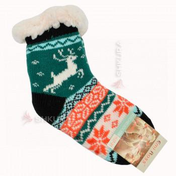 Термо носки, детские 12