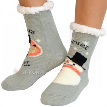 Термо носки, женские 27