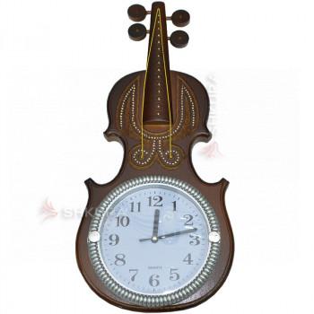 """Часы """"Гитара"""""""