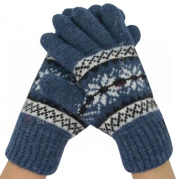 Женские перчатки, удлиненные 13